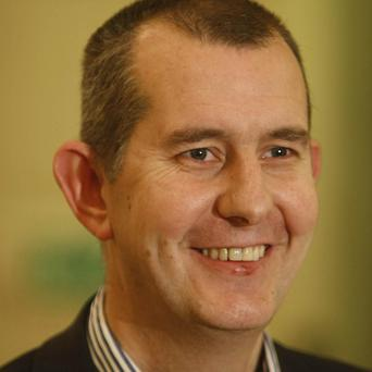 Edwin Poots warned MLAs that a failure to adopt welfare reforms would cost lives