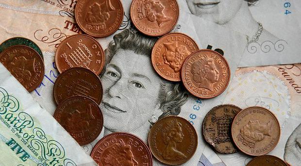 Managers say the Government's austerity programme is damaging their business, according to a new study