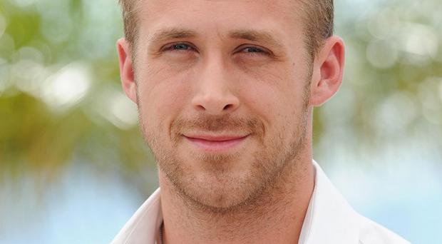 Ryan Gosling is getting ready to make his directorial debut