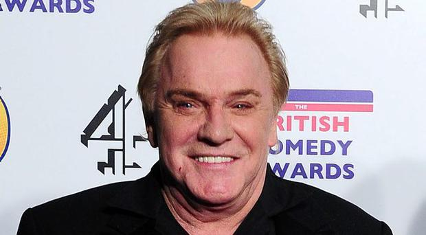 Freddie Starr has denied any wrongdoing after claims that he groped a teenager following the recording of one of Sir Jimmy Savile's show.