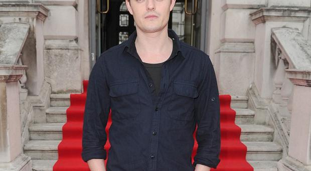 Sam Riley couldn't turn down the chance to play Sal Paradise