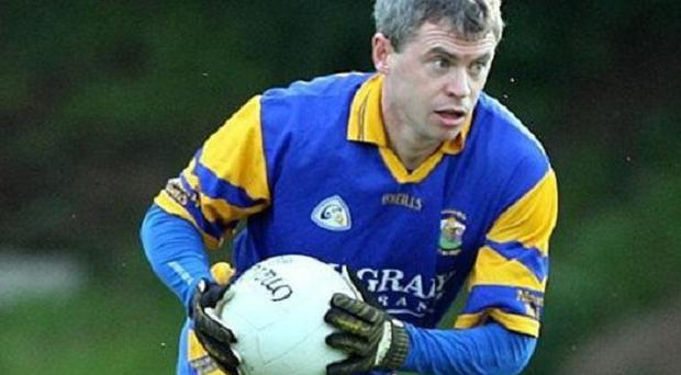 Joe Brolly gave his friend a kidney