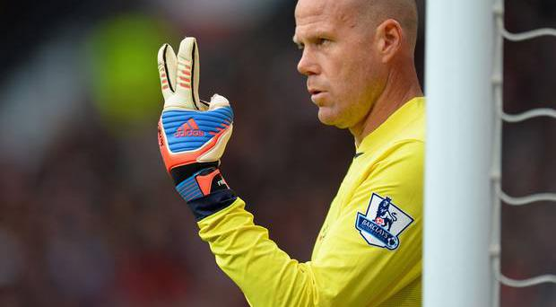 Most consecutive Premier League appearances: 310 Brad Friedel's incredible run, which stretched from 14 August 2004, ended this weekend when manager Andre Villas-Boas selected Hugo Lloris in goal, ahead of the American, for Tottenham's game against Aston Villa. However the all-time record for consecutive league appearances is held by Tranmere Rovers midfielder Howard Bell, who made 375 consecutive starts between 1946 and 1955 (401 including 26 FA Cup appearances).
