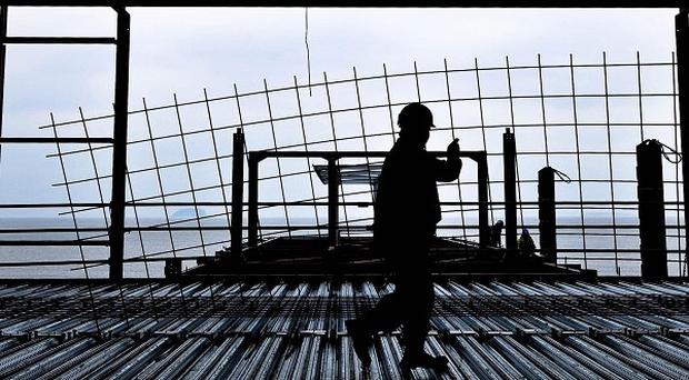 A new investment strategy will prioritise construction projects which create the most jobs
