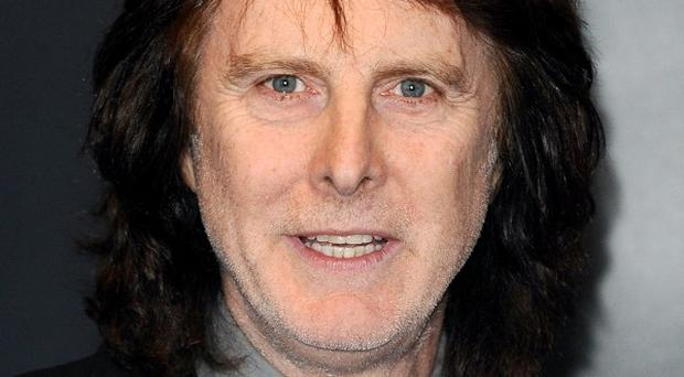 David Threlfall plays lead character Frank Gallagher in Shameless