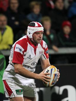 Rory Best says Ulster are better than they have shown so far