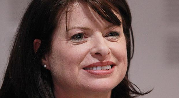 Almost 1,500 complaints were lodged with the office of Children's Ombudsman Emily Logan last year