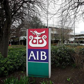 Aillied Irish Bank announced its standard variable mortgage rate will increase to 4 per cent from November 13