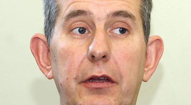 Edwin Poots says the closure of state-run residential care homes is not motivated by cost