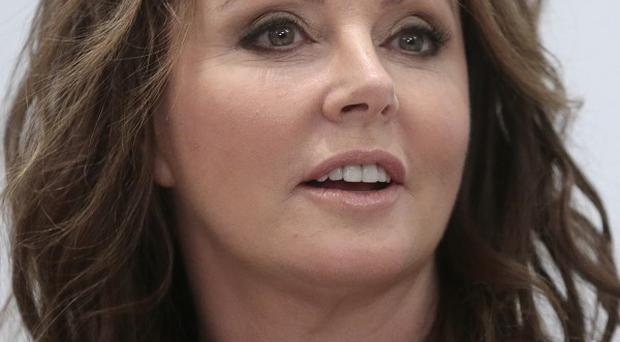 Sarah Brightman is planning to take a space flight (AP)