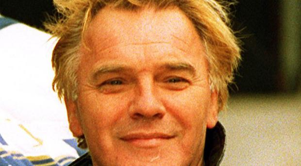 Comedian Freddie Starr was interviewed on This Morning