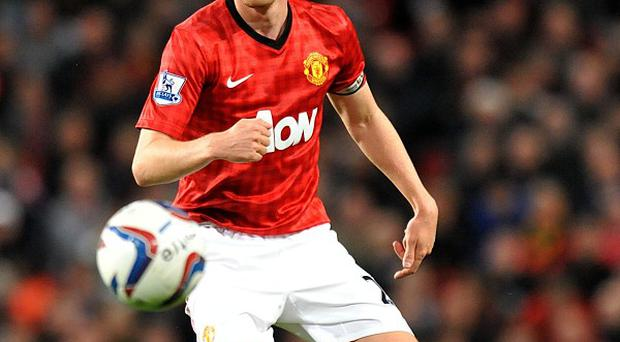 Darren Fletcher is hoping to build on his match fitness after so long out