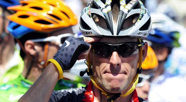 The United States Anti-Doping Agency says 11 of Lance Armstrong's former team-mates have testified against him, revealing 'the most sophisticated, professionalised and successful doping programme that sport has ever seen'
