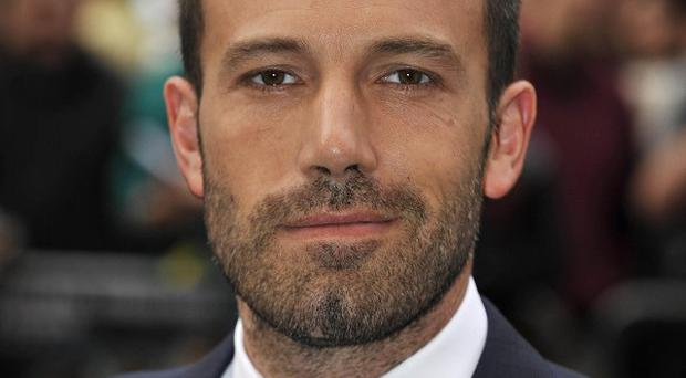 Ben Affleck could be starring in the romantic movie Focus