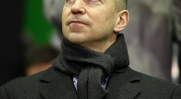 Ivan Gazidis believes other clubs could learn from Arsenal's financial model
