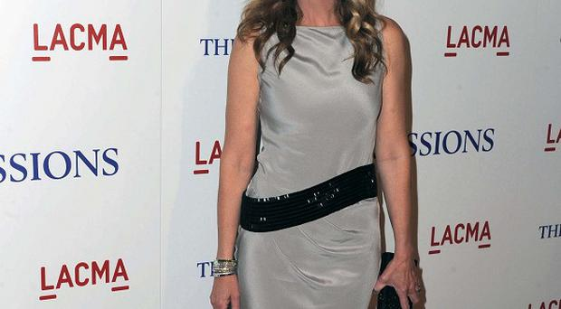 Helen Hunt bares everything in new film The Sessions