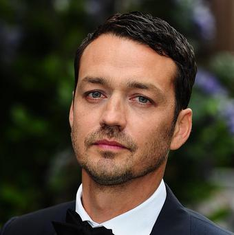 Rupert Sanders directed Snow White And The Huntsman