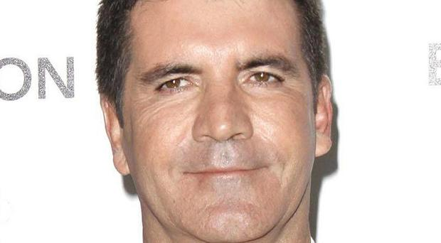 Simon Cowell is also launching a cooking show with ITV