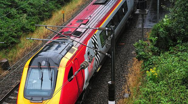 There is speculation that Virgin will be given an 18-month extension to keep running the West Coast Main Line