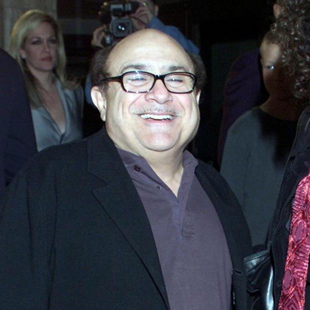 Danny DeVito has directed several films