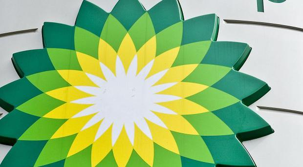 An oil leak in the Gulf of Mexico appears to have come from drilling wreckage on the ocean bed, BP said