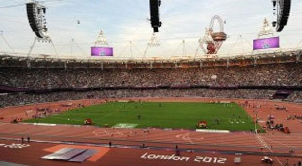 West Ham remain keen on moving to the Olympic Stadium