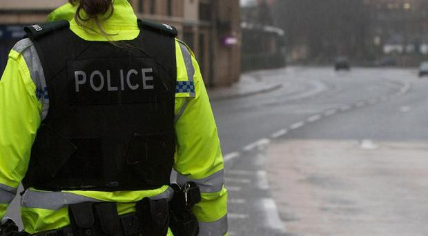 Officers have stepped up patrols around schools and youth clubs in Newtownabbey after reports of suspicious approaches to young children