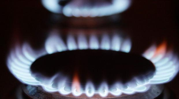 A record number of natural gas customers switched providers after a price hike by Phoenix Gas