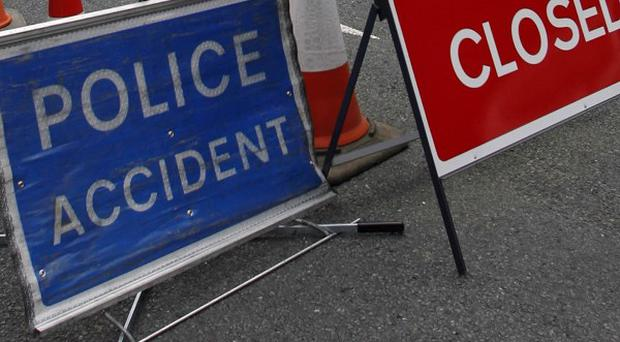 A man has been charged over the death of a woman in a car crash