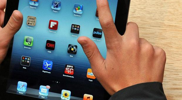 Apple is expcted to unveil a smaller version of its iPad