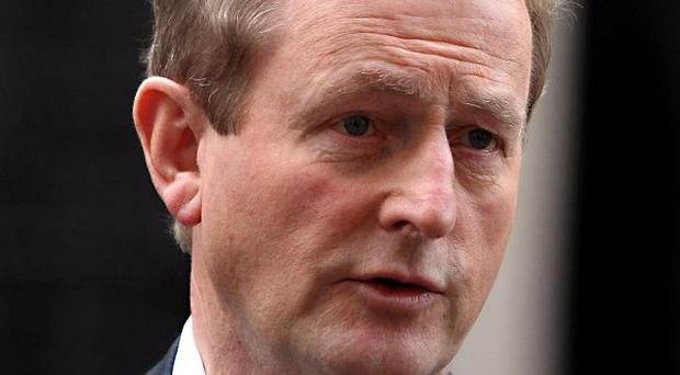 Enda Kenny will visit Philadelphia and Cleveland during his trade trip to the United States
