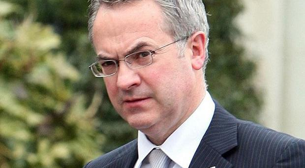 The cost of a standard licence renewal is going up from 20 pounds to 30 pounds, Alex Attwood said
