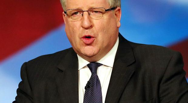 Patrick McLoughlin is expected to face the Commons to explain the West Coast Main Line franchise fiasco