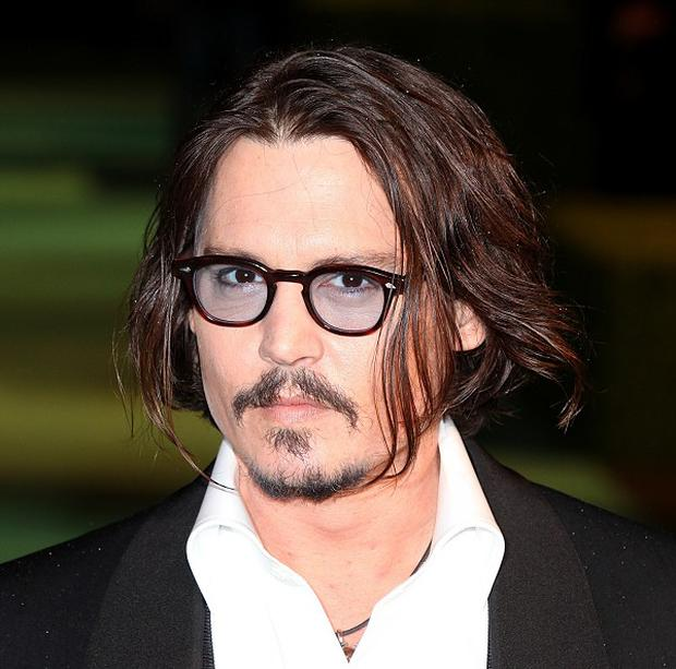 Ralph Steadman said Johnny Depp was 'one of the easiest people to talk to you could ever imagine'