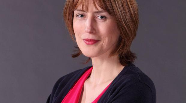 Gina McKee had a laugh making sitcom Hebburn