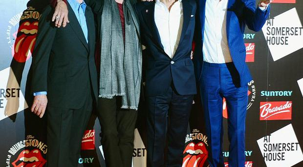 The Rolling Stones are rumoured to be performing at Glastonbury next year