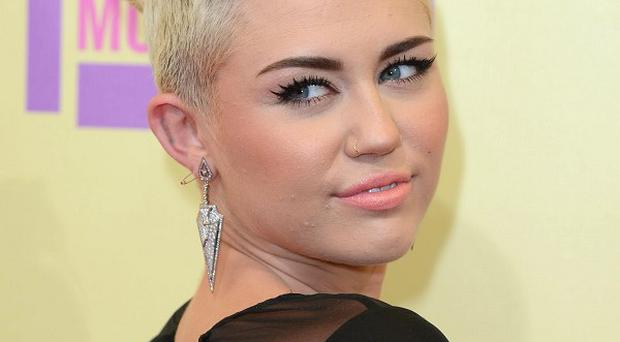 Miley Cyrus turned down a judging slot on US X Factor