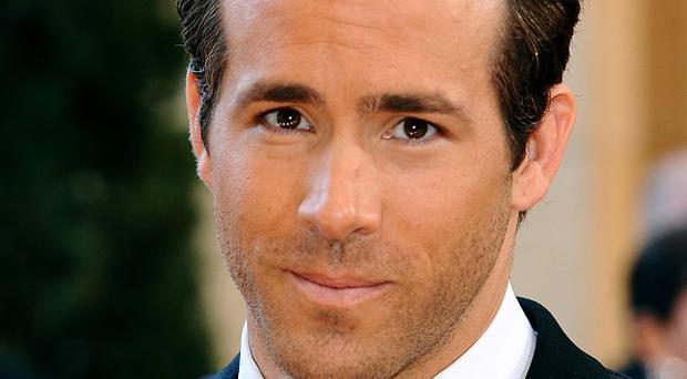 Ryan Reynolds currently has several films in the pipeline