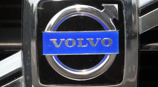 Production at Sweden's main Volvo plant will be halted for one week due to falling demand