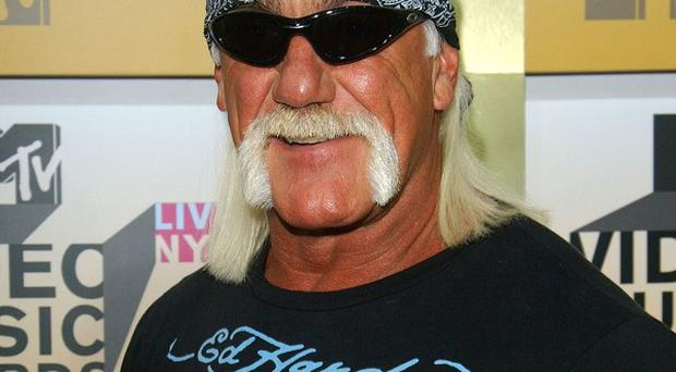 Hulk Hogan appears in a sex tape which was leaked on the internet