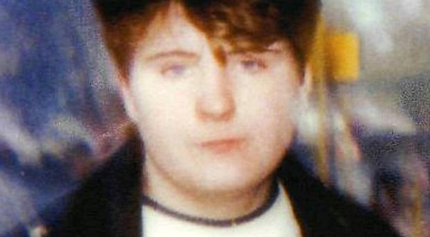 Caroline Graham went missing from her Portadown home in April 1989 (PSNI/PA)