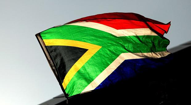 A man from Wales has died after a boat capsized off South Africa