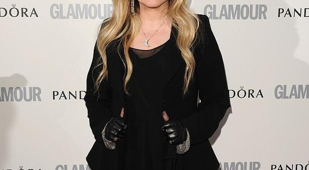 Stevie Nicks has apologised for her comments about the row