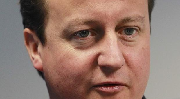David Cameron is to urge Israel not to launch a missile attack on Iran