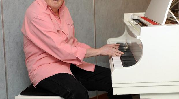 A member of Jerry Lee Lewis's band has been shot dead
