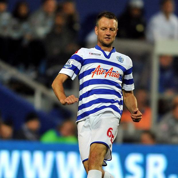 Clint Hill is backing Mark Hughes to get it right