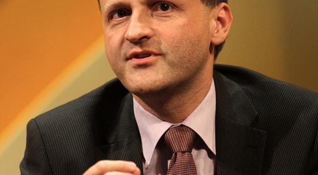 Minister for Pensions Steve Webb said too many people have lots of small pension pots with different schemes