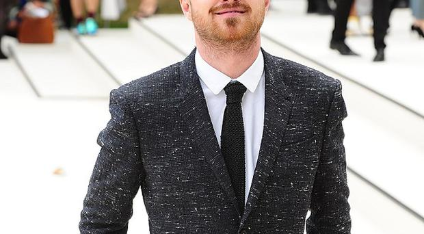 Aaron Paul is reportedly set to star in Need For Speed