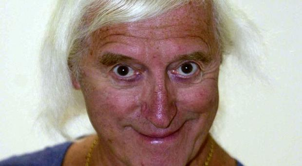 The BBC has named the two people who will lead the probes into the Jimmy Savile allegations