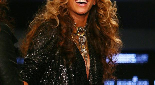 Beyonce is said to be performing at next year's Super Bowl